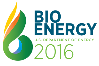 Bioroot Energy at Bioenergy 2016